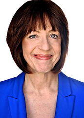 Susan Morgenstern